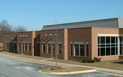 UNIVERSITY CENTER<br/>Ashburn, Virginia